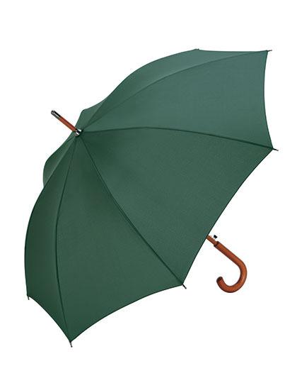 Automatic Woodshaft Umbrella